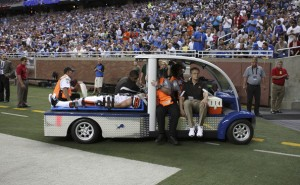 NFL Line of Duty Injury Claim
